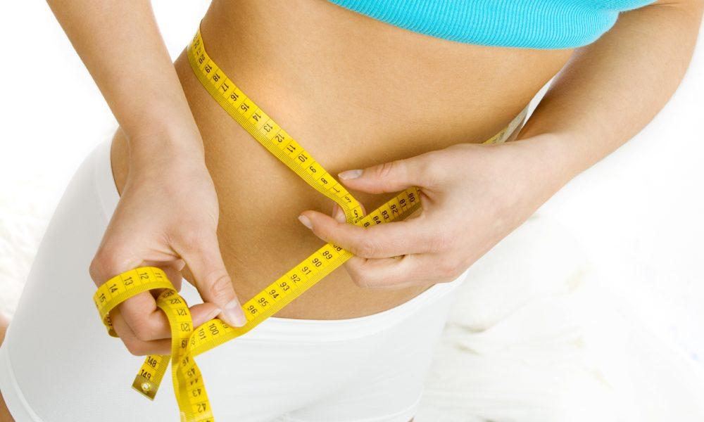 Balança x medidas corporais