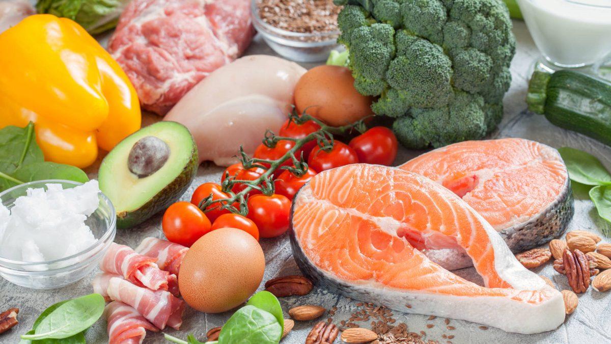 Dieta cetogênica ou Keto diet, o que seria e como funciona?