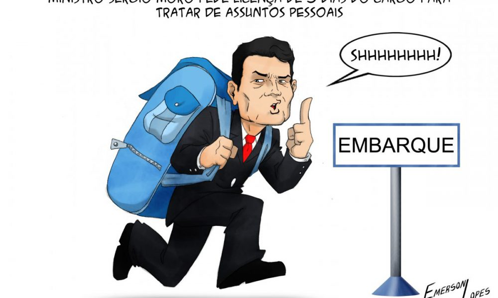 Charge do Dia 10/07