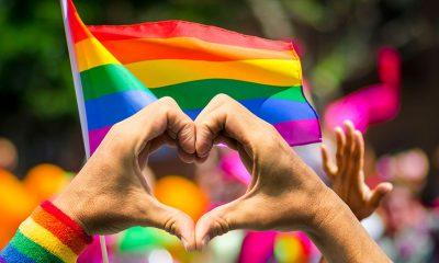 Pier 21 recebe evento pelos direitos LGBT
