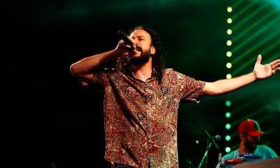 Zeca Baleiro, Gabriel o Pensador e Lenine agitaram a sexta (28) do Funn Festival