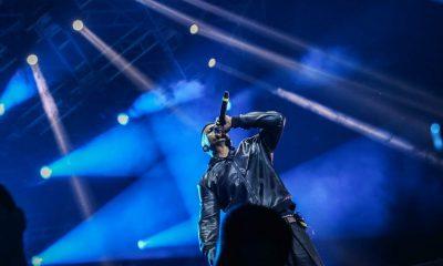 Racionais MC's faz show histórico e reascende a cena do rap na Capital