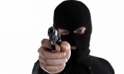 tiros arma homicídio homem