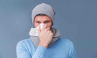 Tá gripado? A nutrição te ajuda!