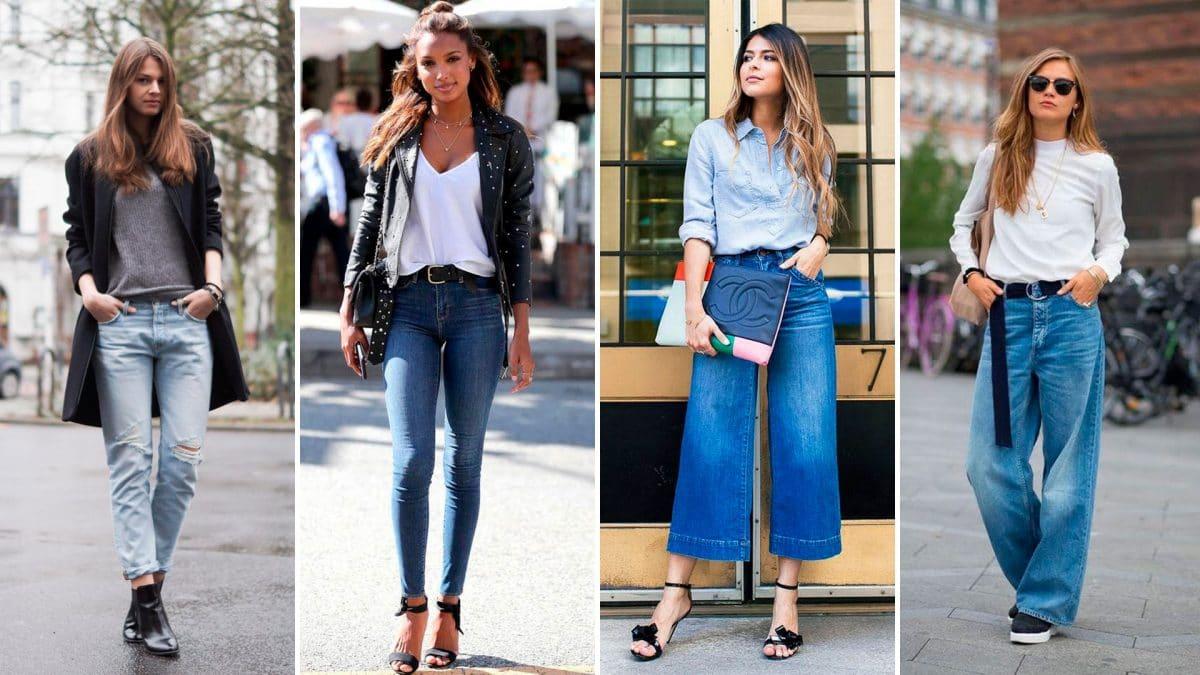 A democracia do jeans