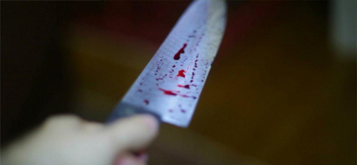 Homem tenta matar companheira com facada no pescoço no município de Areia Branca