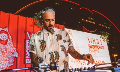Vogue Fashion's Night Out Brasília Shopping