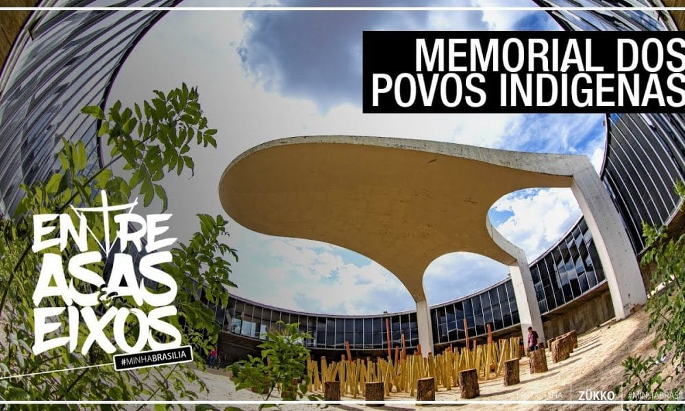 Memorial dos Povos Indígenas