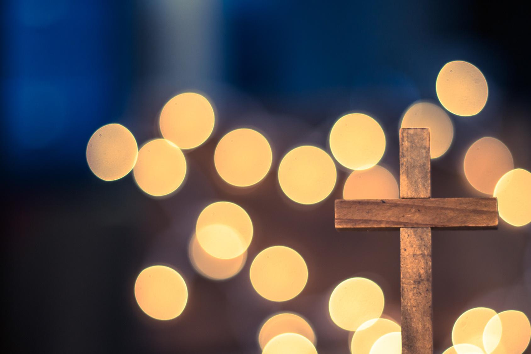 entidades religiosas