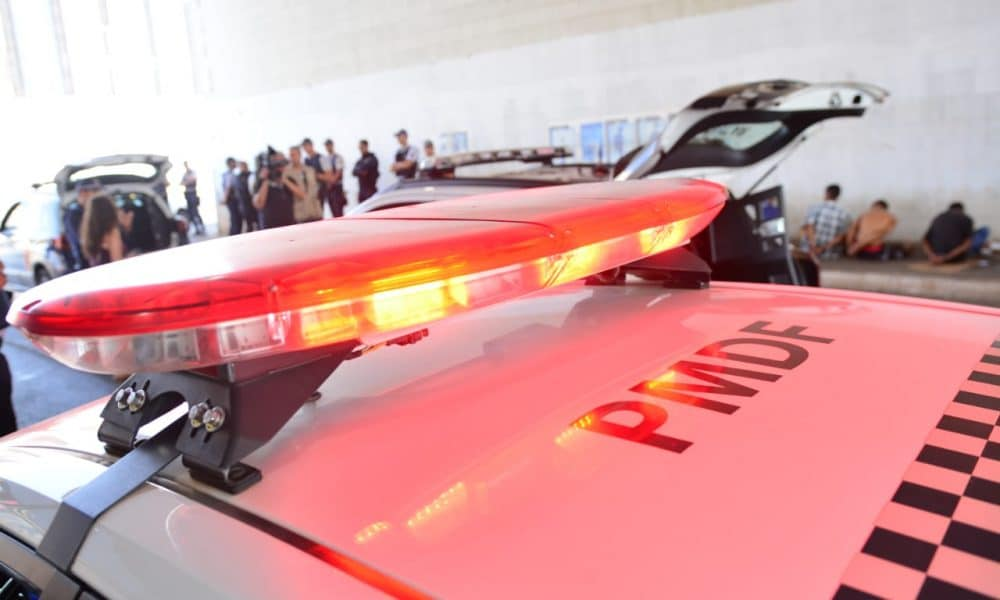 PMDF POLICIA MILITAR