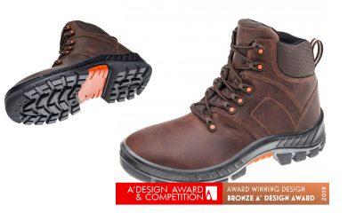 design de calçados