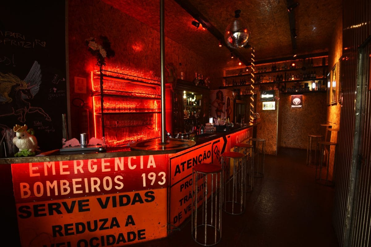 La Rubia Café