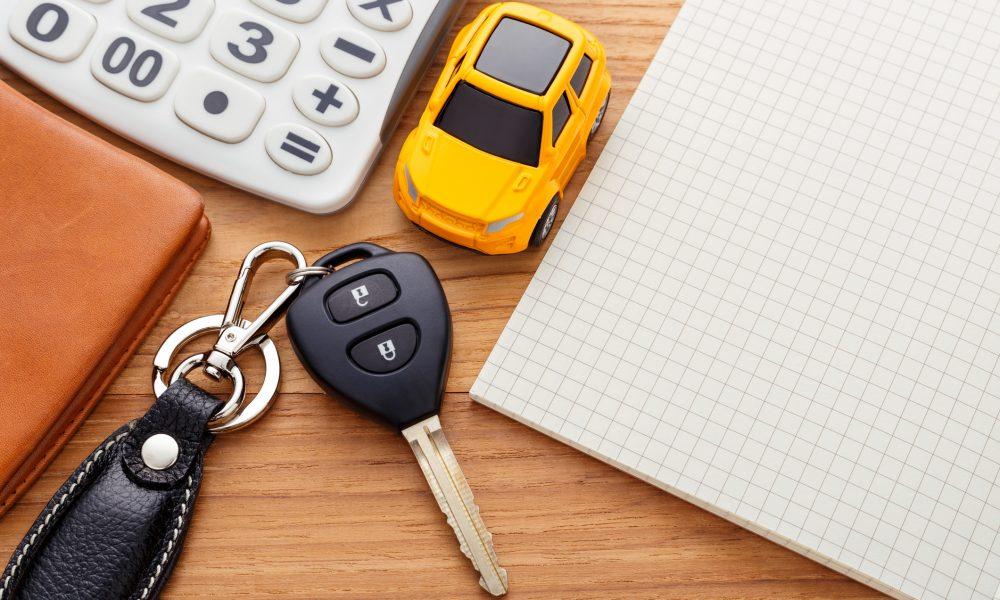 financiamentos de veículos