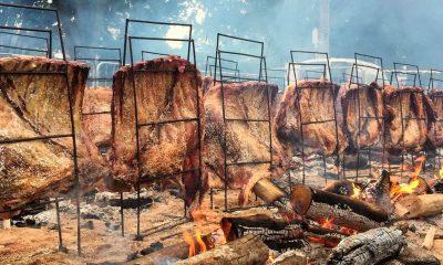 BBQ nos Eixos