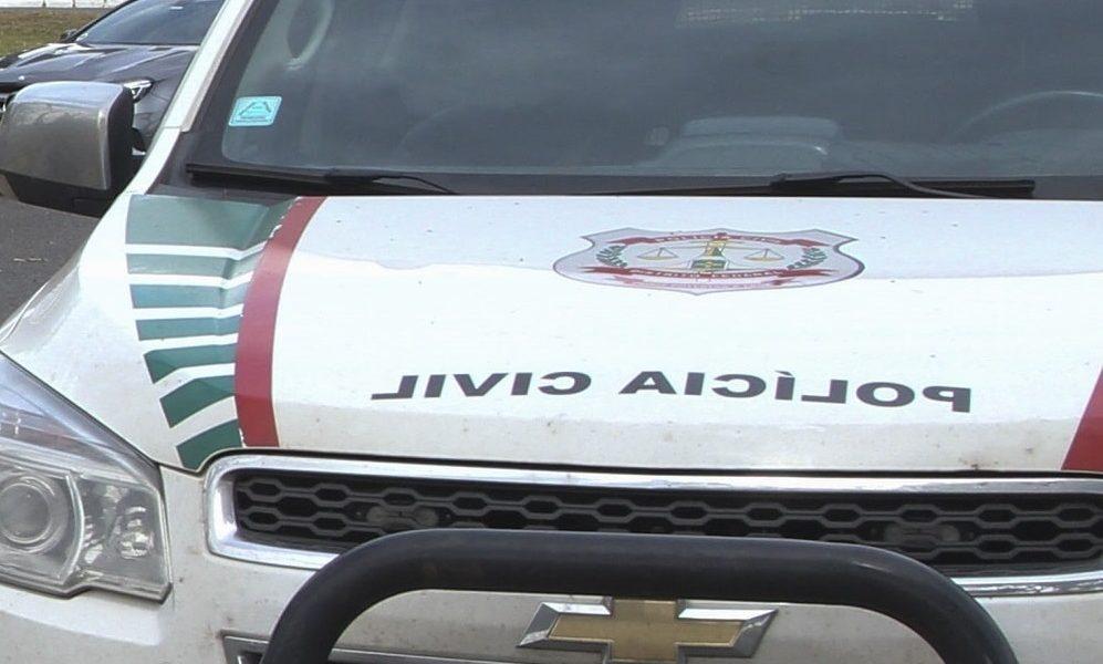 POLÍCIA CIVIL PCDF