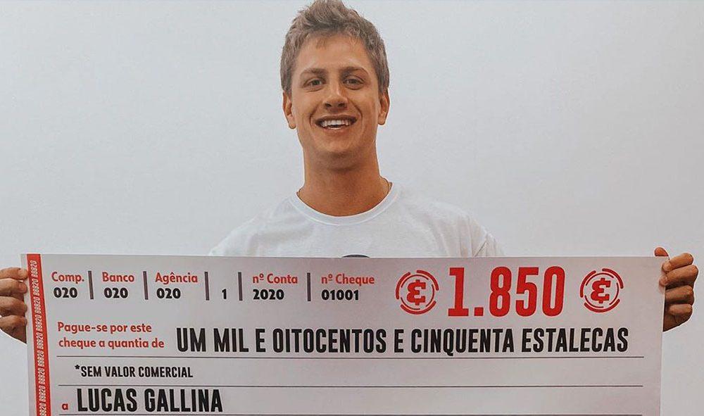 Lucas Gallina
