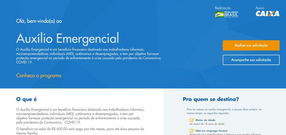 https //auxilio.caixa.gov.br Reviews – Get All Info Here