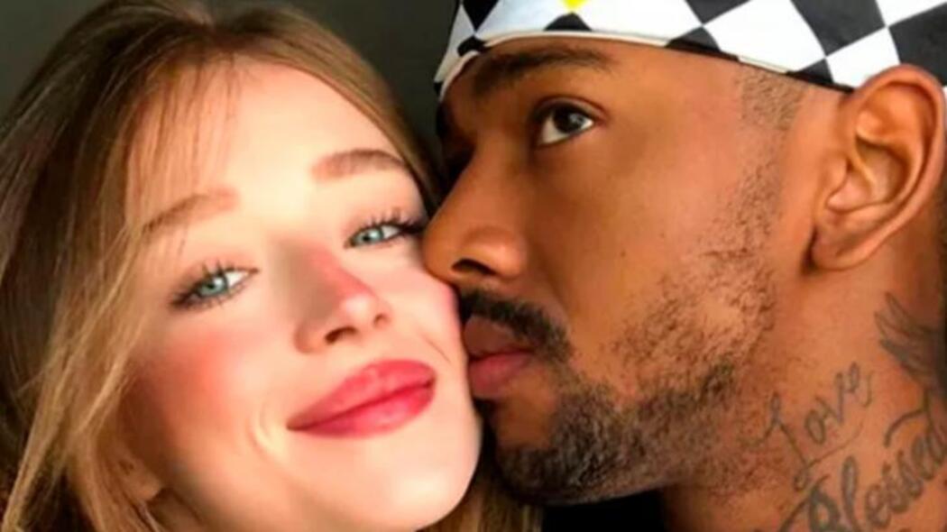 Duda Reis reata namoro com Nego do Borel e bloqueia mãe no Instagram |  Jornal de Brasília