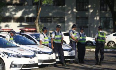 POLICIA MILITAR PMDF