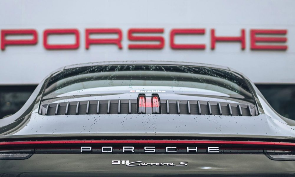 Porsche Center Brasília