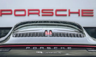 Porsche Center Brasília