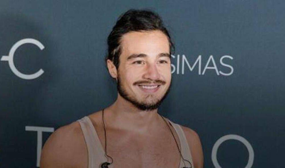 Suposto nude de Tiago Iorc vaza na web e vira um dos