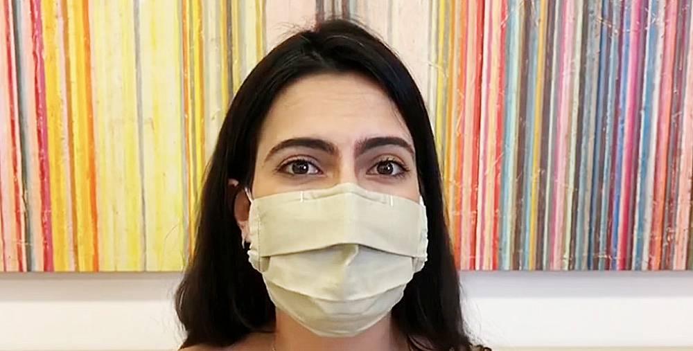 É uma injeção de ânimo', diz primeira voluntária a receber vacina em São  Paulo - JBr.