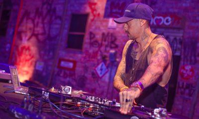 Conheça do DJ A