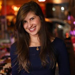 Daiany Nasteoli