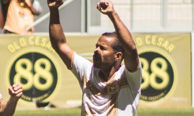 Marcos Aurélio, meia do Brasiliense
