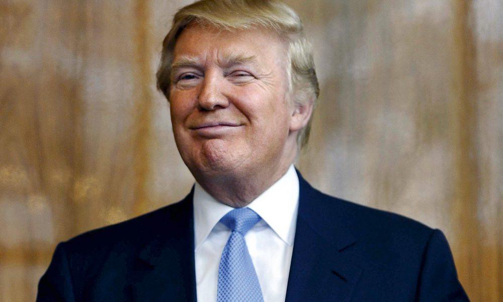 Trump pagou 750 dólares em impostos federais no ano que venceu as eleições (New York Times)