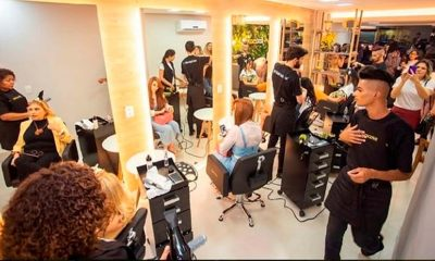 Fast Escova Asa Sul e JBr firmam parceria para dar dicas de beleza