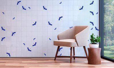 Azulejos: tendência na decoração!