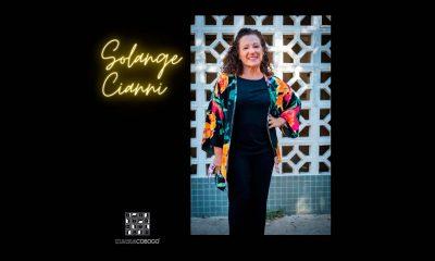 Eixe-se com Solange Cianni