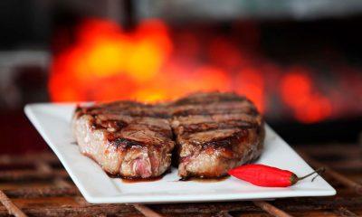 Bife de Ancho El Toro Parrilla. Foto: Jean Copetti
