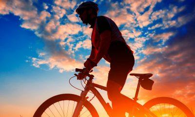 Pedalar ou andar de bicicleta?