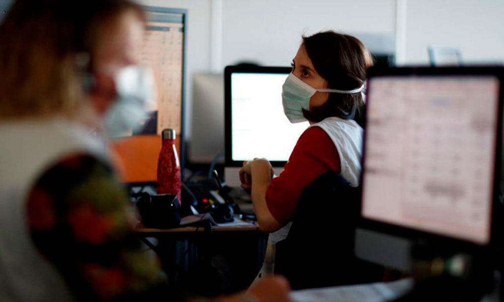 Como as empresas estão enfrentando a pandemia