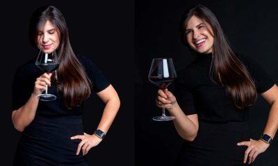 Dai Nasteoli - vinhos. Foto: Divulgação