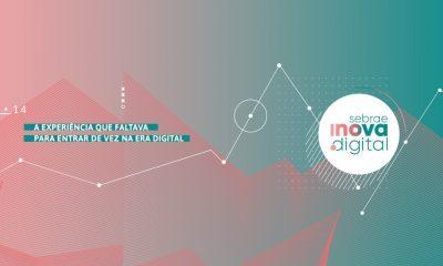 SEBRAE Inova Digital. Participe do maior evento de marketing digital e inovação da capital do país.