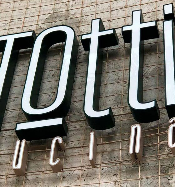 Com menu inspirado no melhor da culinária italiana, Totti Cuccina abre as portas no Lago Sul