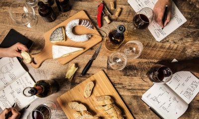 O Vinho como um estilo de vida
