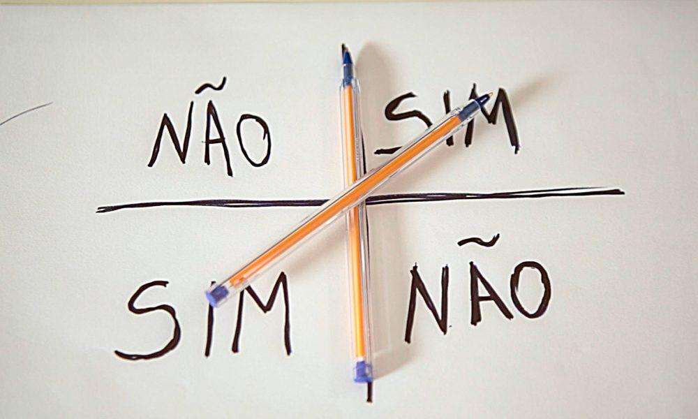 """Comportamento: Até quando o """"sim"""" vai ser mais fácil de dizer do que o """"não""""?"""