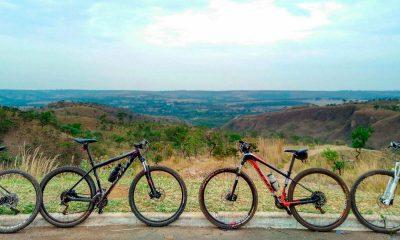 Km 05 - Locais para treinar ciclismo em Brasília