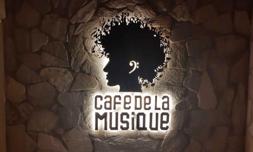 Café de La Musique