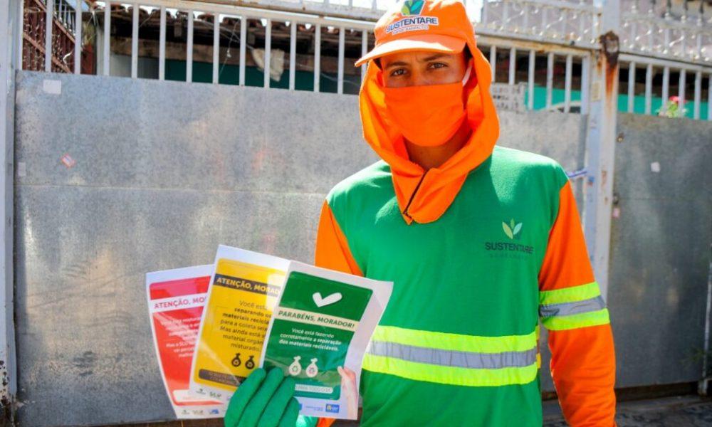 Campanha Cartão Verde começa em três regiões – Jornal de Brasília