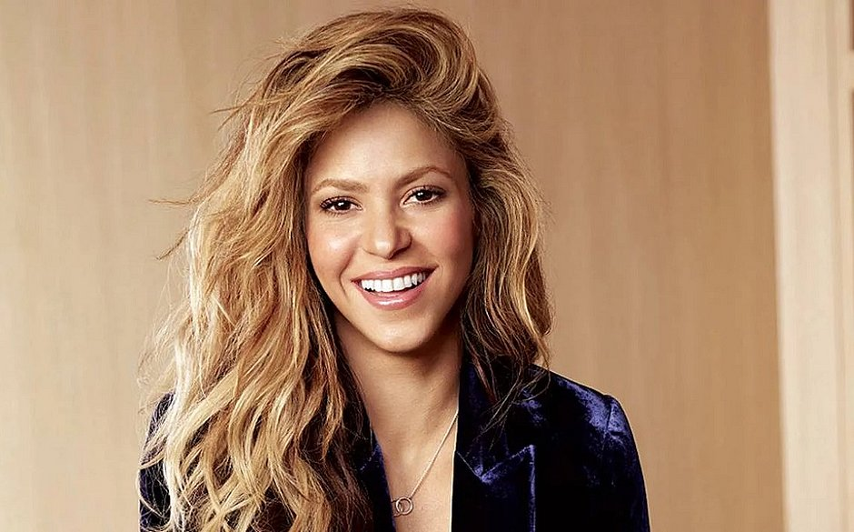 Shakira, depois de Bob Dylan e Neil Young, vende direitos de todas as suas músicas - Jornal de Brasília