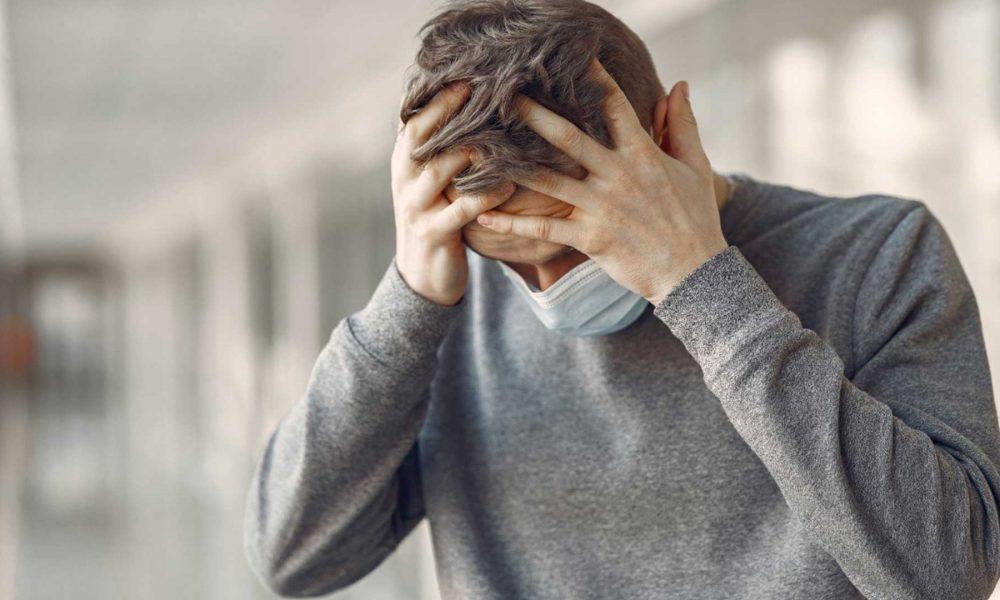 Estresse pode causar perda auditiva