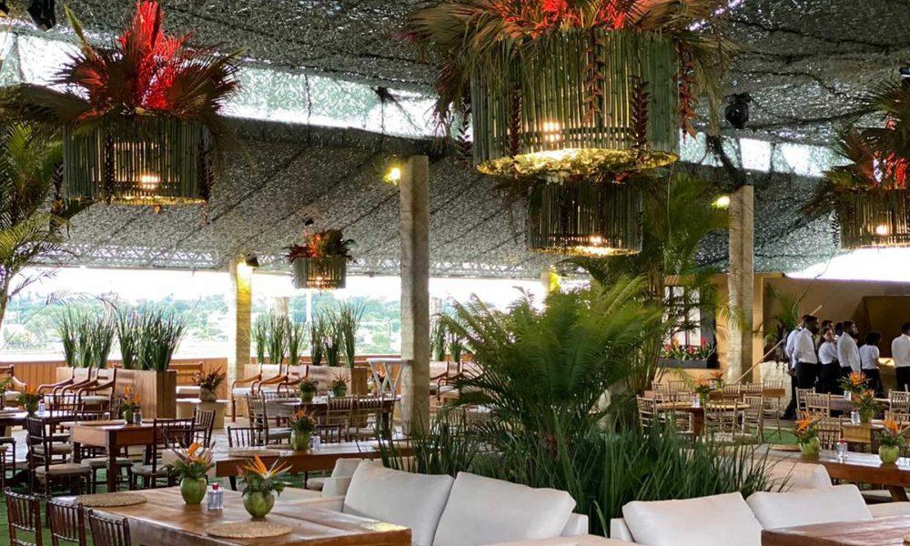 Saiba mais sobre a primeira temporada de verão do Cafe de La Musique Brasília