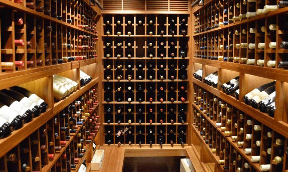 Tendência no mundo dos vinhos