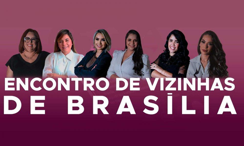 """""""Dicas das vizinhas"""" é a mais nova coluna do Jornal de Brasília"""
